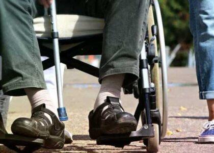 Grado di invalidità civile