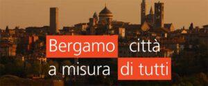 Bergamo città a misura di tutti